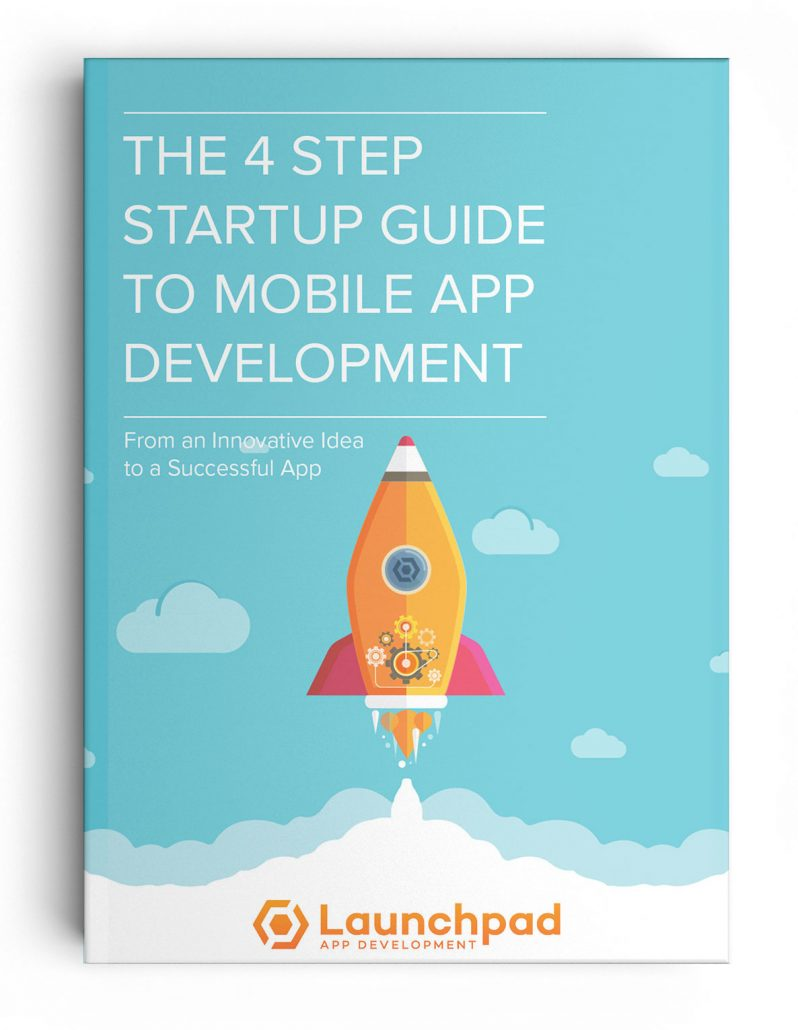 4 Step Startup Guide 1