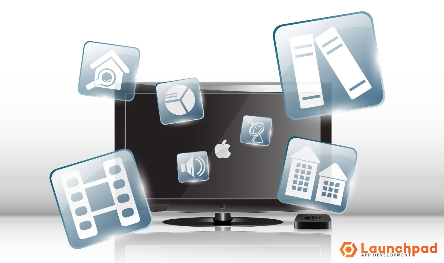 Are Apps The Future of TV? - Launchpad App Development