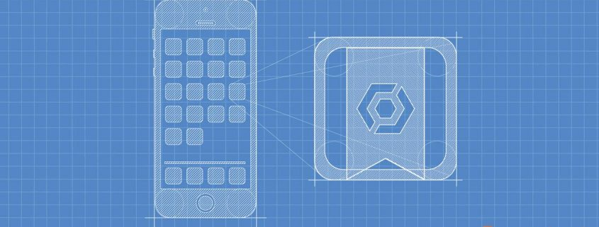 The blueprint to designing your app icon launchpad app development the blueprint to designing your app icon malvernweather Images