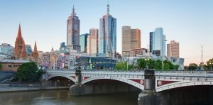 City ofMelbourne